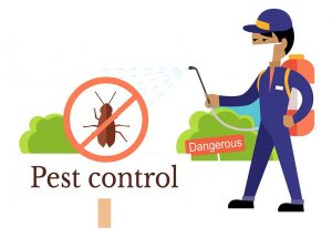 Virginia Pest Control Courses