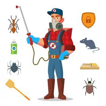Pest Category Course